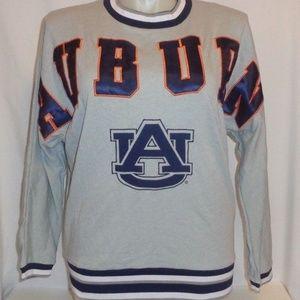 VS PINK S Sweathshirt Auburn University Crew Top